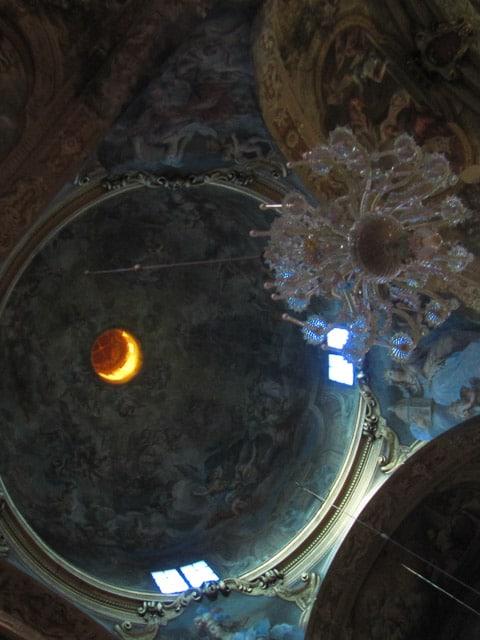 Eclipse Sheena Vallely
