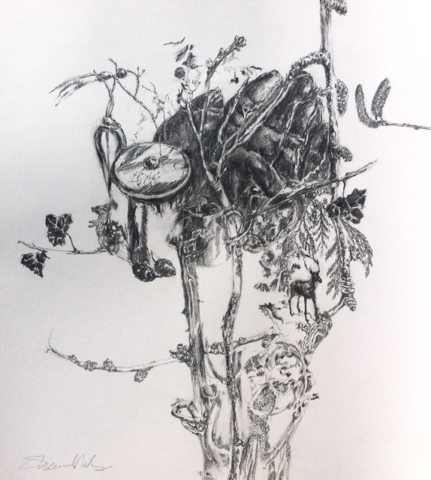 Hide and Seek by Sheena Vallely