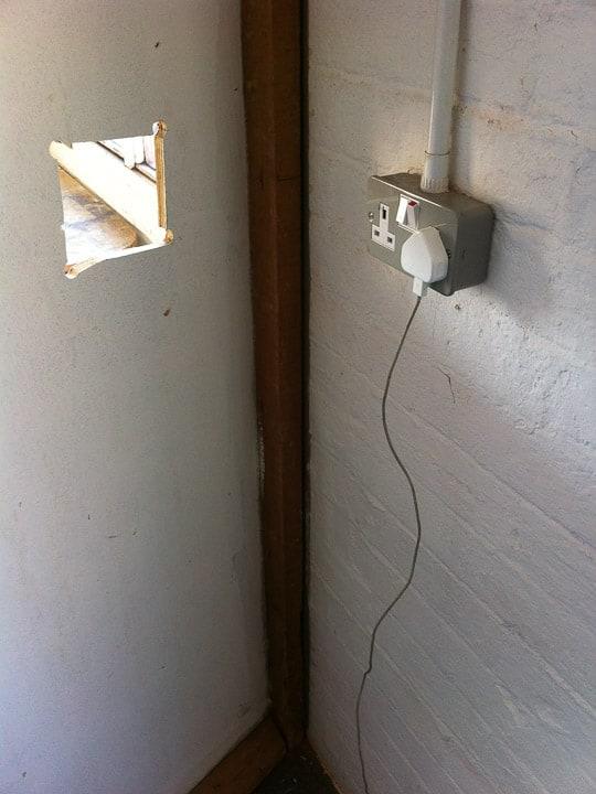 Plug Hole Sheena Vallely