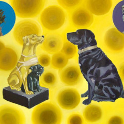 False Dogs, Blind Belief